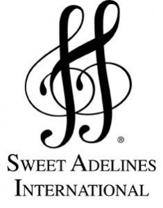 Sweet Adelines International Logo