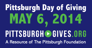 Pittsburgh Day of Giving 2014